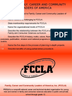 FCCLA Powerpoint for Viewing-study Guide Fall 2015-2016