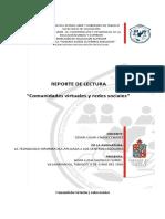 Comunidades virtuales y redes sociales chvez.docx