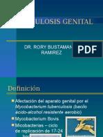 Tbc Genital