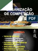 Organizacao Competicao Judo