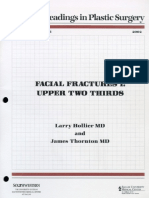 Facial Fractures i Upper Two Thirds