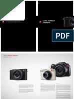 Leica Copmpact Catalog 2014 En
