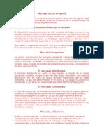 Mercado De Un Proyecto.docx