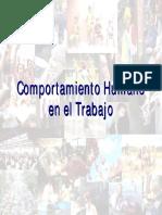 Comporta Humano 2012 Toda La Materia 101213