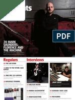 Bass Guitar Magazine Issue 55