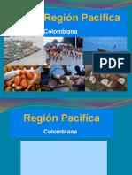 Presentación Región Pacifica