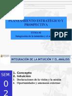 TEMA 02 - INTEGRACIÓN DE LA INTUICION Y EL ANALISIS.pptx