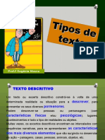 Ppt-tipos de Texto-revisão Final