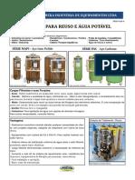 Ffap 0515-0 - Folheto Mapi - Pac - Original