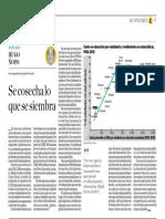 Se cosecha lo que se siembra - Hugo Ñopo - El Comercio - 12/09/2016