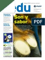 PuntoEdu Año 12, número 385 (2016)