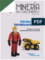 Minería en Crecimiento 10
