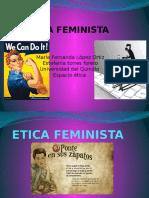 Etica Feminista