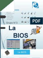 Programacion Comunicaciones  MS DOS