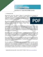 RCM.casos Existosos y Sus Factores Claves