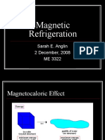 Magnetic+Refrigeration