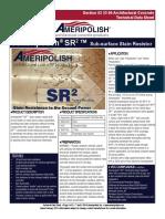 Ameripolish Tds SR2