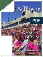 Point & Plover September 2016