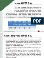 MTA Metodo Grafico Solucionario Ejercicios
