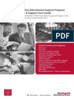 Classroom Support User Guide
