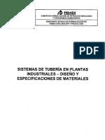 NRF-032 2006 Diseño Tuberias.pdf