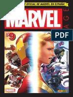 Marvel Age 9