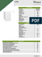 WTLS 65912 ZEN - 859391210030 - Data Sheet (PR859391210030ro)