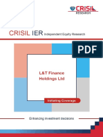 CRISIL IER Independent Equity Research