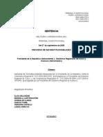 0020-2005-PI-TC HOJA de COCA Inconstitucionalidad