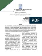 Análise dos Níveis de Pressão Sonora Gerada por Empurradores/Rebocadores83