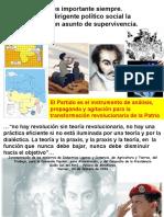 El Estado y La Revolución Bolivariana