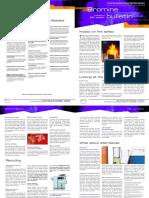 BSEF- Bromine Bulletin