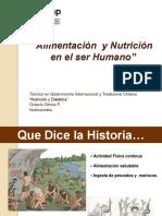 1 -Alimentación y Nutrición
