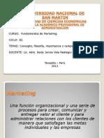 Concepto, filosofía, importancia y campos del marketing.pdf