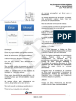 Aula 01 - Etica- PRF