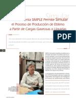 IMP La Herramienta Simple