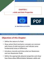 Fluids and Their Properties