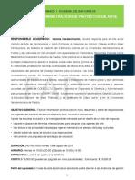 Academia Diseño Editorial