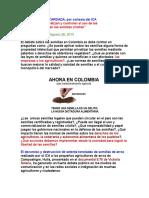 Ley 9.70 Prohibición a La Manutención de Semillas Nativas