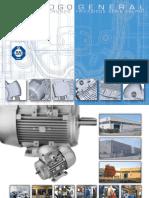 Catalogo Motores Delphi