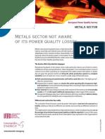 Pq Survey Metal