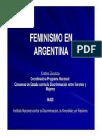 Zurutuza-breve Historia del Feminismo Argentino