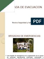 Brigada de Evacuacion