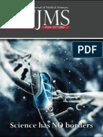TOFIQ Journal of Medical SciencesVol 3, Issue 2 (2016)مجلة توفيق الطبية