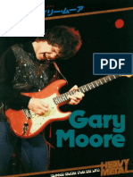 Gary Moore - Heavy Metal