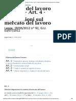 Riforma del lavoro Fornero - Art.pdf
