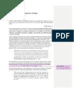 Larraín - El Concepto de Ideología en Habermas