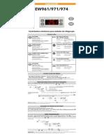 Manual EW961 PT (5)