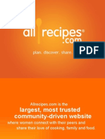 Allrecipes GP v5