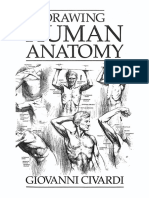 Cassell - Drawing Human Anatomy